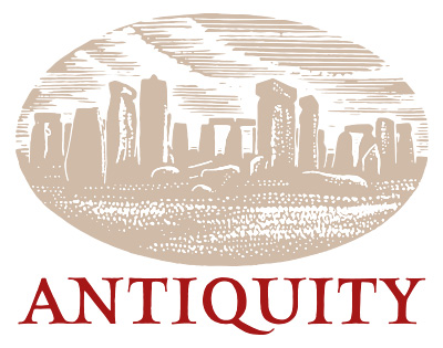 Antiquity logo